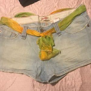 Bongo Denim shorts